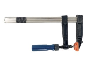 Струбцина столярная F-образная 150х50 мм «PLEXPART»