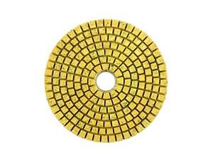 Круг черепашка 100 мм №30 алмазный гибкий шлифовальный