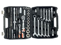 Набор инструмента 82 предмета (PROFI) «GERMAFLEX»
