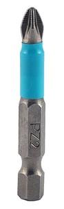 Бита для шуруповерта (PZ2; 50 мм) Wirpool