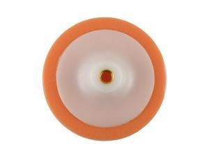 Круг полировочный из розового поролона 150х45 мм М14