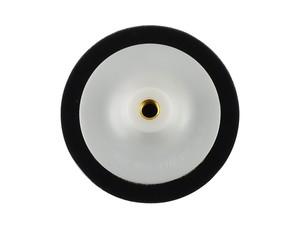 Круг полировочный из черного поролона 150х45 мм М14