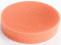 Круг полировочный из розового поролона 125х30 мм