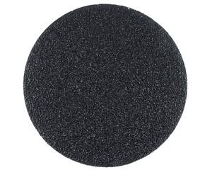 Круг шлифовальный на липучке 125 мм P36 карбид кремния черный SEC