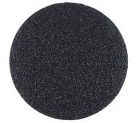 Круг шлифовальный на липучке 150 мм P400 карбид кремния черный SEC