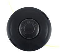 Катушка для триммера М10х1,25 (Patriot, Elitech, Denzel) черная