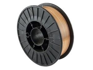 Проволока сварочная омедненная СВ08ГСО (ПСГ0301) 0,8 мм (катушка 5 кг)