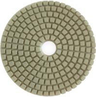 "диск шлифовальный ""черепашка"" (White) ф100 мм № 30 ""PLEXPART"""