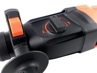 Перфоратор 800W Z1A2-26DFR со съемным патроном «GERMAFLEX»