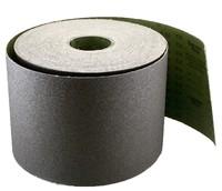 Наждачная шлифовальная бумага в рулонах 200 мм / 50 м Р40 СХ