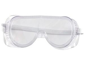 Очки защитные открытые на резинке (GB-001)