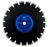 Диск алмазный сегмент 350х25,4 мм Family (по асфальту)