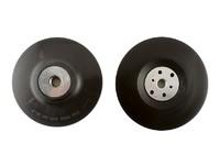 Тарелка опорная 125 мм для фибрового круга Delta