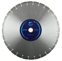 Диск алмазный сегмент 400х32 мм Family (лазерная пайка)