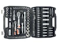 Набор инструмента 108 предметов (PROFI) «GERMAFLEX»