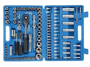 Набор инструмента 108 предметов ES-4810 «ZHONGXIN TOOLS»