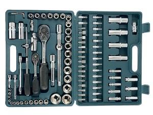 Набор инструмента 94 предмета «ZHONGXIN TOOLS»