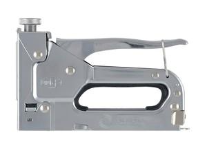 Степлер строительный 4-14 мм тип 53А регулируемый удар