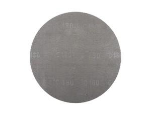 Сетка шлифовальная из стекловолокна для станка 203 мм Р80 Primnet карбид кремния черный