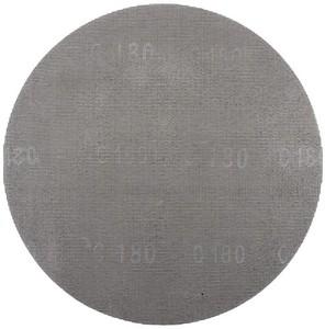 Сетка шлифовальная из стекловолокна для станка 203 мм Р60 Primnet карбид кремния черный