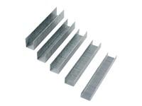 Скобы для степлера тип 53 закаленные 10 мм «PLEXPART»