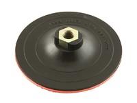 Тарелка опорная (125 мм; М14) для круга на липучке Beta